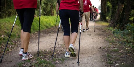 Nordic Walking Session tickets