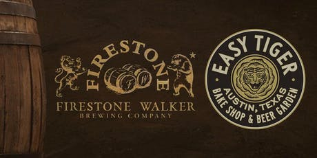 Beer Dinner with Firestone Walker Brewing Company tickets