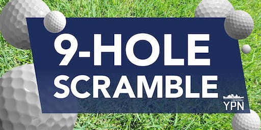 Minneapolis Area REALTORS YPN 9-Hole Golf Scramble