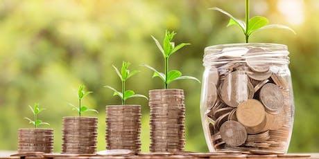 Geld Verstehen - Was Banken und Versicherer uns nicht erzählen... Tickets