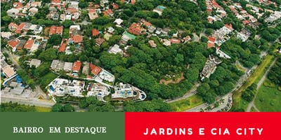 Jardins e Cia City
