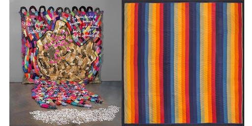 Critical Walk-through: LJ Roberts on Weaving Community