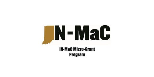 IN-MaC Micro-Grant Impact Summit