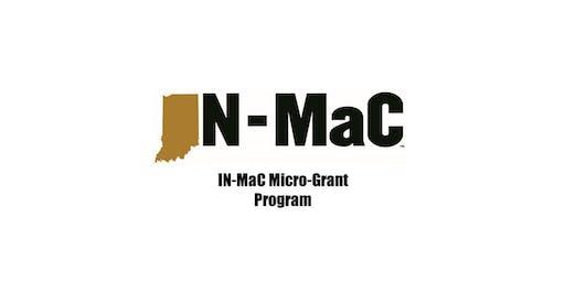 IN-MaC Micro-Grant Impact Summit