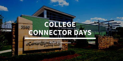 College Connector Days: UPMC