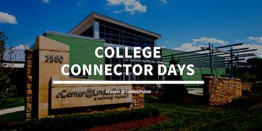 College Connector Days: UPMC