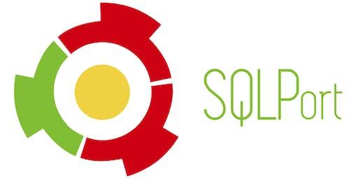CVIII Encontro da Comunidade SQLPort