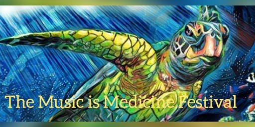 The Music is Medicine Fesival