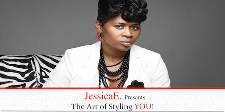 The Art of Styling YOU! tickets