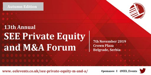 SEE Private Equity and M&A Forum 2019