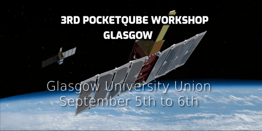 3rd PocketQube Workshop Glasgow