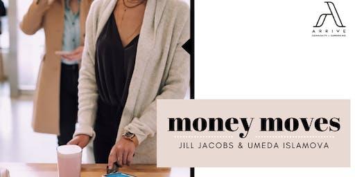 Workshop Luncheon: Money Moves