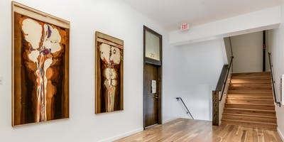The Saint Charles Residences Open House
