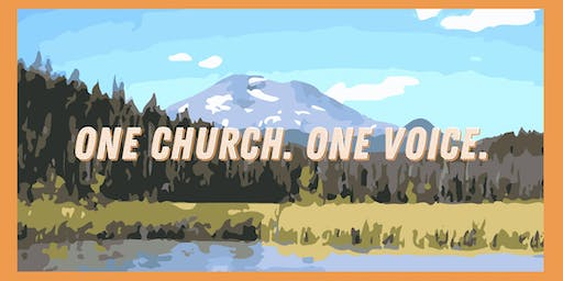 One Church. One Voice: Central Oregon Worship & Prayer Night