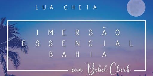 Imersão Essencial Bahia com Bebel Clark