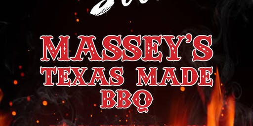 Massey's Texas Made BBQ Grand Opening FACEBOOK FAMILY ONLY ONLINE SALE