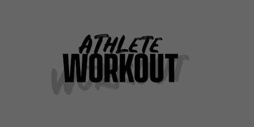 SERV Athlete Workout