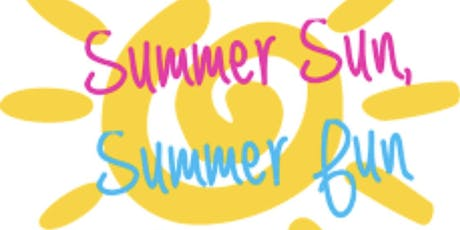 End of summer cook out tickets