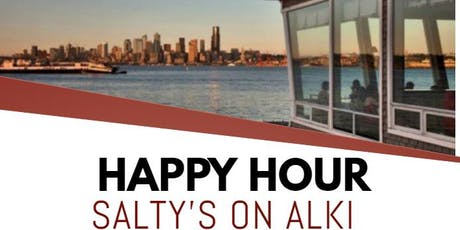 West Seattle Community Happy Hour! tickets