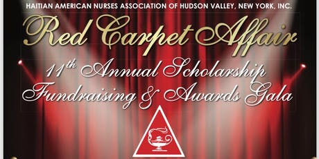 HANA of Hudson Valley 11th Annual Scholarship, Fundraising & Awards Gala tickets