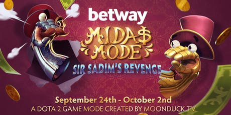 Midas Mode 2  tickets