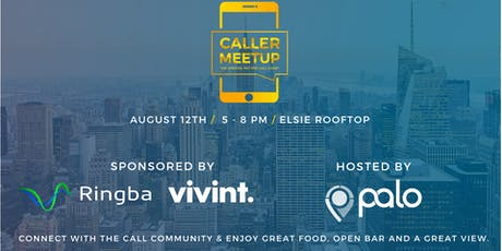 Caller Meetup East 2019 tickets