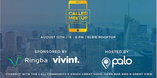 Caller Meetup East 2019