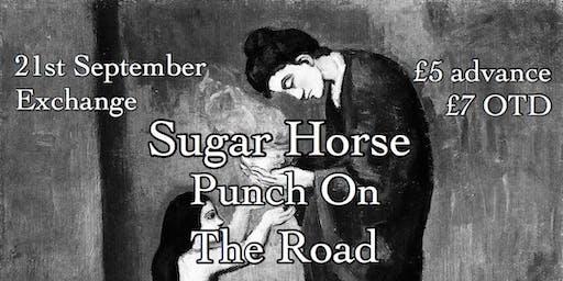 Sugar Horse