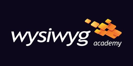 wysiwyg fundamentals training - Birmingham, UK