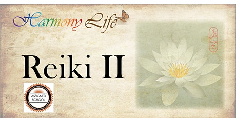 Reiki II Certification - 10 CE (Lando Medical Reiki 201.1) tickets