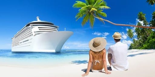 Cruise Industry Discovery Day