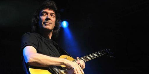 Steve Hackett: Genesis Revisited 'Selling England By The Pound'