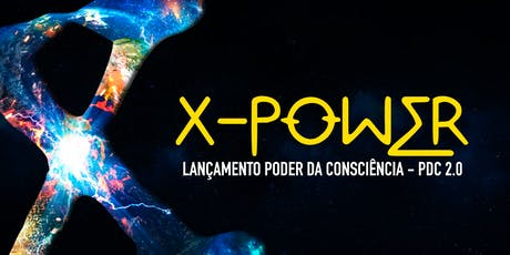 [Barretos/SP] X-POWER ingressos