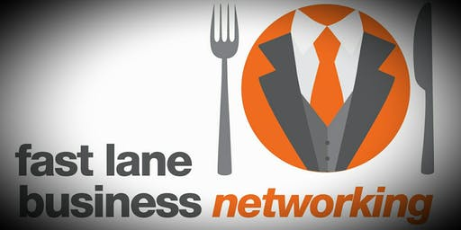 Fast Lane Business Networking - After Hours