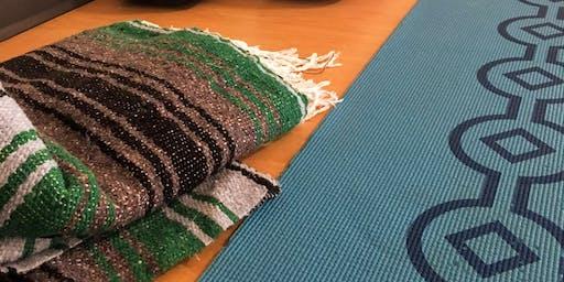 Yoga + Reiki (private or semi-private sessions)