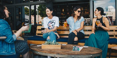 Sales Hiring Happy Hour: Meet 35+ SDRs/BDRs tickets