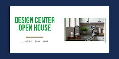 Design Center Open House