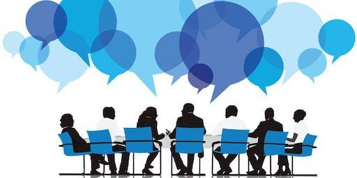 Core Member Advisory Group Meeting