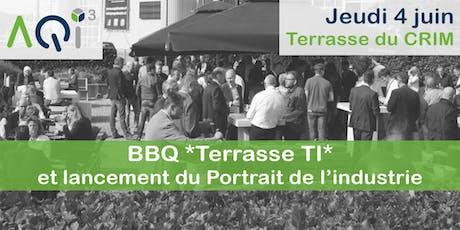 BBQ *Terrasse* TI tickets