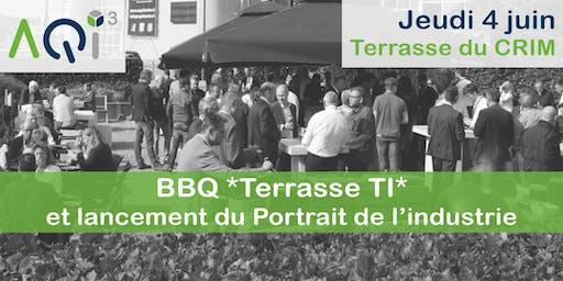 BBQ *Terrasse* TI