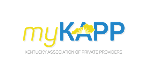 2019 KAPP Conference Vendor Registration