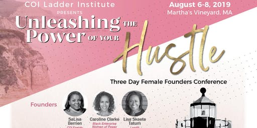 Unleashing the Power of Your Hustle!