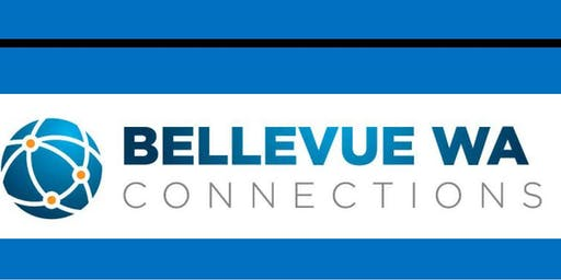 Bellevue Connections Networking Event on July 17th, 2019