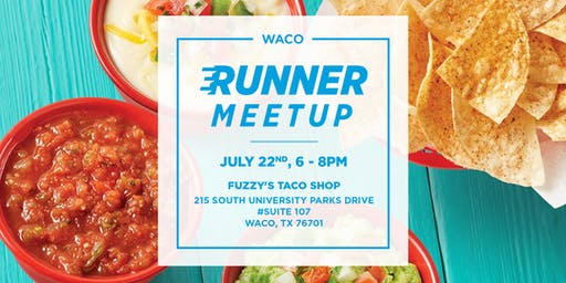 Waco Runner Meetup!