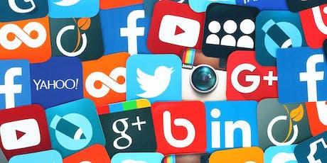Social Media Seminar - Green Lake tickets