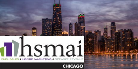 HSMAI Chicago Market Forecast w/ Choose Chicago tickets