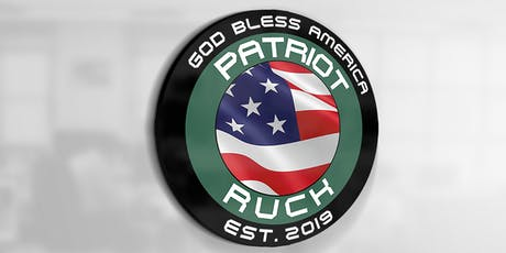 The Patriot Ruck tickets