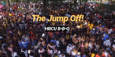 THE JUMP OFF! HBCU BAR-B-QUE-PICNIC
