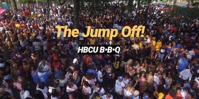 THE JUMP OFF! HBCU BAR-B-QUE-PICNIC