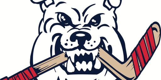 Ice Dogs vs. Cal State Northridge